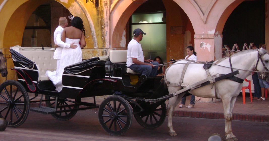 Cartagena y Bogotá