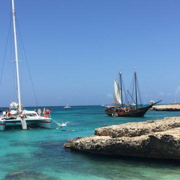 Aruba – La isla feliz