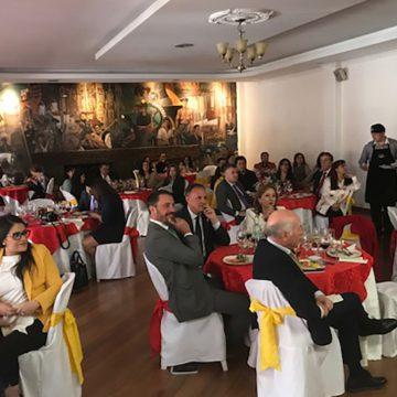 """""""Una nueva forma de recorrer España"""" se presentó en Quito y Guayaquil"""