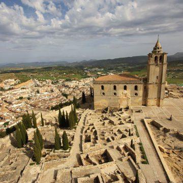 """Andalucía """"Caminos de Pasión"""""""