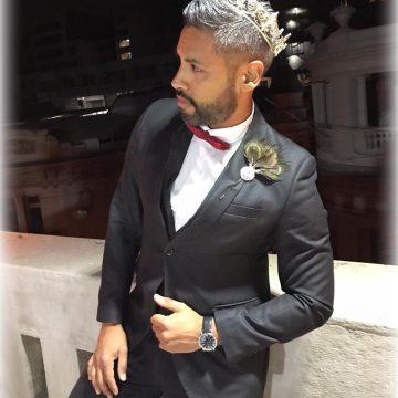 Entrevista a Pablo Salvador Director de Mr. Gay World